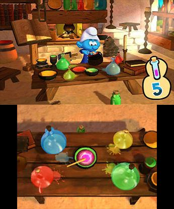 The Smurfs Free eShop Download Codes 3