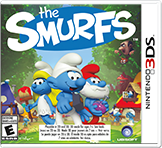 The Smurfs Free eShop Download Codes