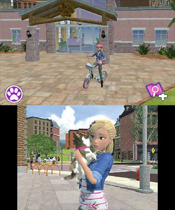 Barbie and her Sisters Puppy Rescue Free eShop Download Codes 1