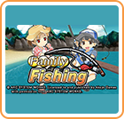 Family Fishing Free eShop Download Codes
