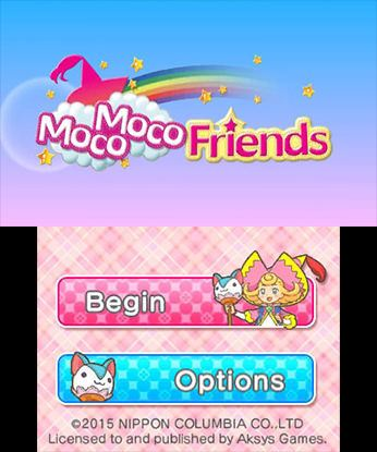 Moco Moco Friends Free eShop Download Codes 3