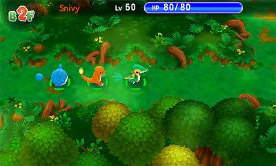 Pokemon Super Mystery Dungeon Free eShop Download Codes 3