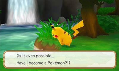 Pokemon Super Mystery Dungeon Free eShop Download Codes 5