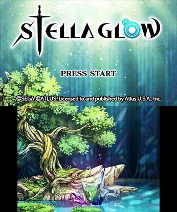 Stella Glow Free eShop Download Codes 3