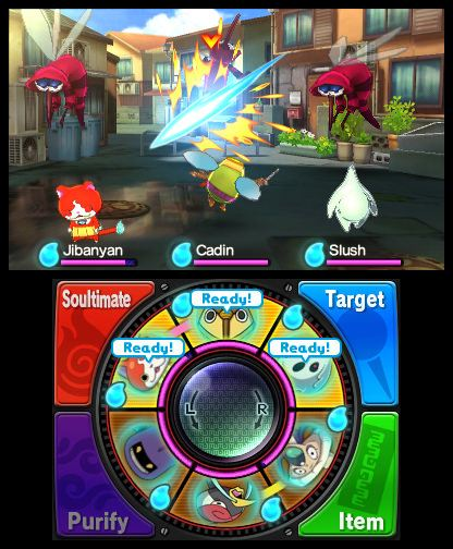 YO-KAI WATCH Free eShop Download Codes 7