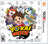 YO-KAI WATCH Free eShop Download Codes