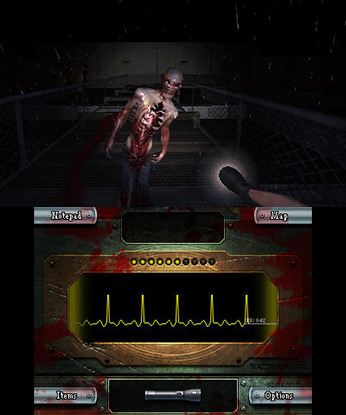 Dementium Remastered Free eShop Download Codes 2