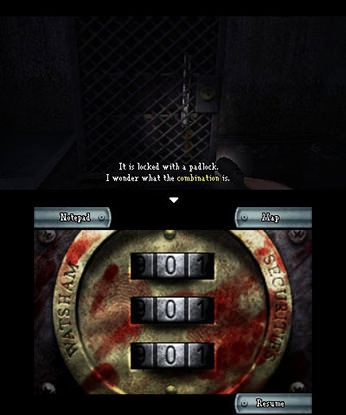 Dementium Remastered Free eShop Download Codes 3