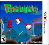 Terraria 3DS Free eShop Download Codes