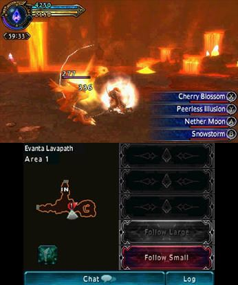 Final Fantasy Explorers 3DS Free eShop Download Codes 1