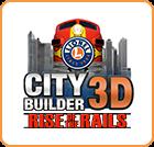 Lionel City Builder 3D Rise of the Rails 3DS Free eShop Download Codes