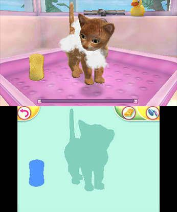 MY PETS 3DS Free eShop Download Codes 3