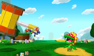 Mario & Luigi Paper Jam Free eShop Download Codes 3