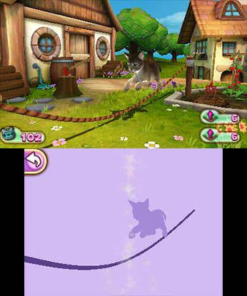 PET INN 3D 3DS Free eShop Download Codes 1