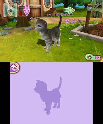 PET INN 3D 3DS Free eShop Download Codes 2