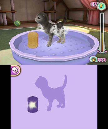 PET INN 3D 3DS Free eShop Download Codes 3