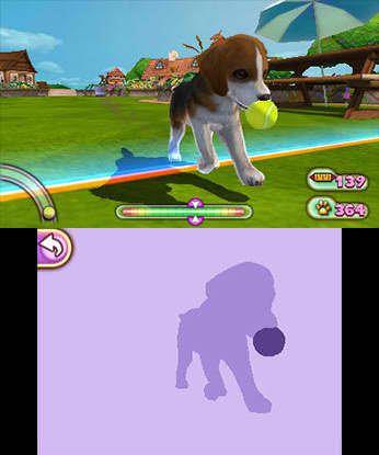 PET INN 3D 3DS Free eShop Download Codes 5