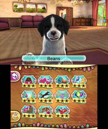 PET INN 3D 3DS Free eShop Download Codes 6