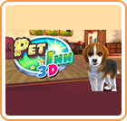 PET INN 3D 3DS Free eShop Download Codes