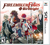 Fire Emblem Fates Birthright Free eShop Download Code