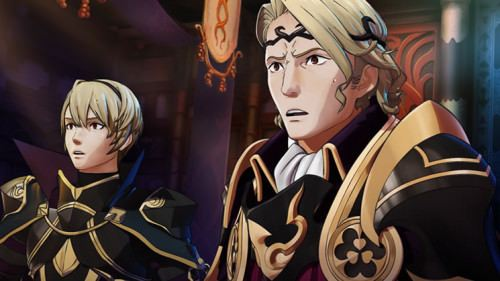 Fire Emblem Fates Conquest Free eShop Download Code 2