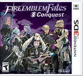 Fire Emblem Fates Conquest Free eShop Download Code