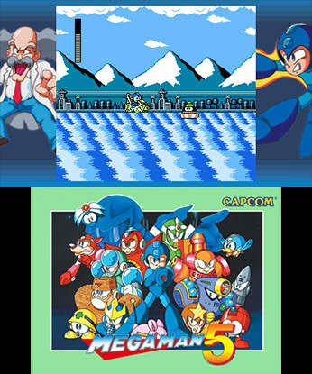 Mega Man Legacy Collection Free eShop Download Code 2