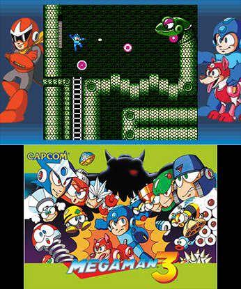 Mega Man Legacy Collection Free eShop Download Code 4
