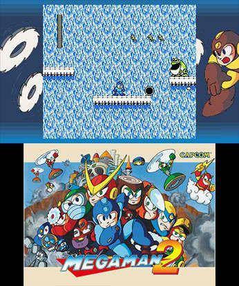 Mega Man Legacy Collection Free eShop Download Code 5