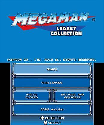 Mega Man Legacy Collection Free eShop Download Code 7