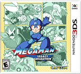 Mega Man Legacy Collection Free eShop Download Code