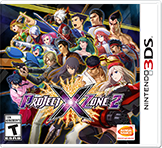 Project X Zone 2 Free eShop Download Codes