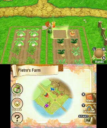 Return to PopoloCrois 3DS Free eShop Download Code 4