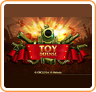 Toy Defense Free eShop Download Code