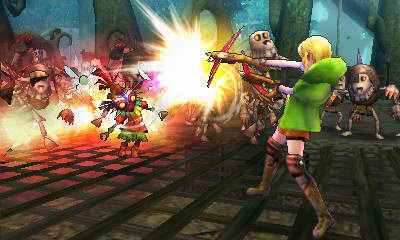 Hyrule Warriors Legends Free eShop Download Code 1