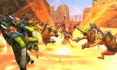 Hyrule Warriors Legends Free eShop Download Code 5