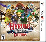Hyrule Warriors Legends Free eShop Download Code