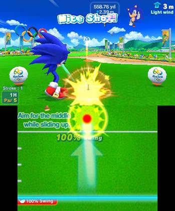 Mario & Sonic at the Rio 2016 Olympic Games Free eShop Download Code