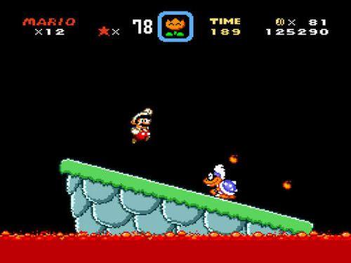 Super Mario World Free eShop Download Code 4