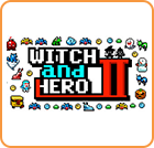 Witch & Hero 2 Free eShop Download Code