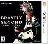 Bravely Second End Layer Free eShop Download Code