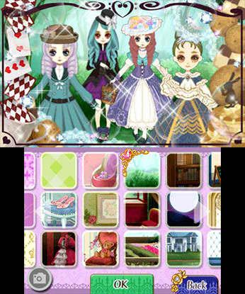 Doll Fashion Atelier Free eShop Download Code 1
