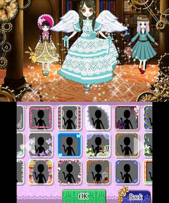 Doll Fashion Atelier Free eShop Download Code 2