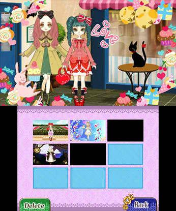 Doll Fashion Atelier Free eShop Download Code 3