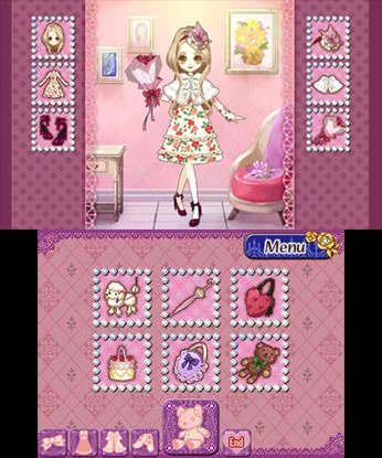 Doll Fashion Atelier Free eShop Download Code 5