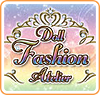 Doll Fashion Atelier Free eShop Download Code
