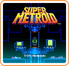 Super Metroid Free eShop Download Code