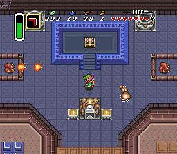 The Legend of Zelda A Link to the Past 3