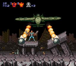 Contra III The Alien Wars Free eShop Download Code 2