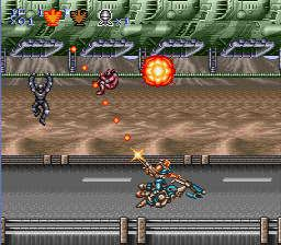 Contra III The Alien Wars Free eShop Download Code 5